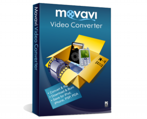 Movavi Video Converter 18.4.0 Activation Key & Crack [Latest]