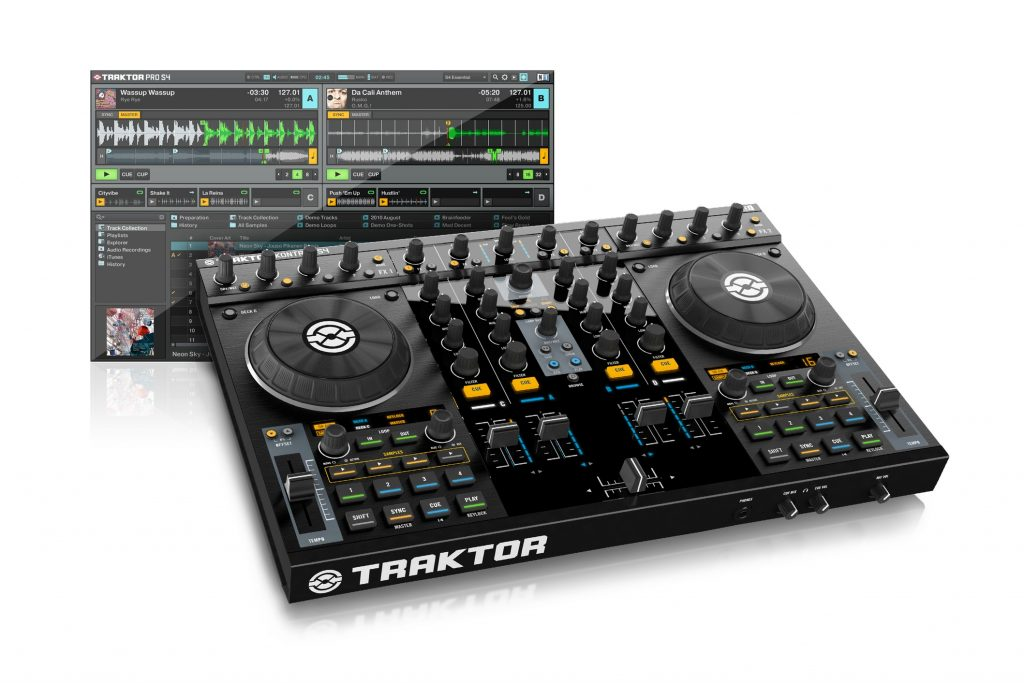 Native Instruments Traktor PRO 3 Activation Key FREE