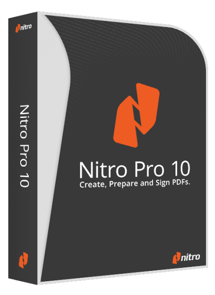 Nitro Pro 9 Serial Number [Crack] Free Download