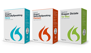 Nuance Dragon Dictate V6 Activation Key + Crack MacOSX