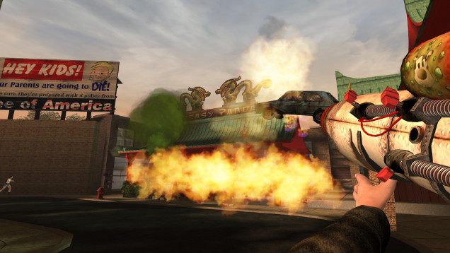 Postal 2 Paradise Lost Crack PC Game 2017 Free Download