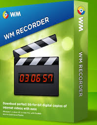 WM Recorder 16.7.1.0 Key With Crack Free Download