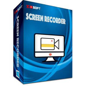 ZD Soft Screen Recorder 11.3.0 Crack & Serial Key Free Download