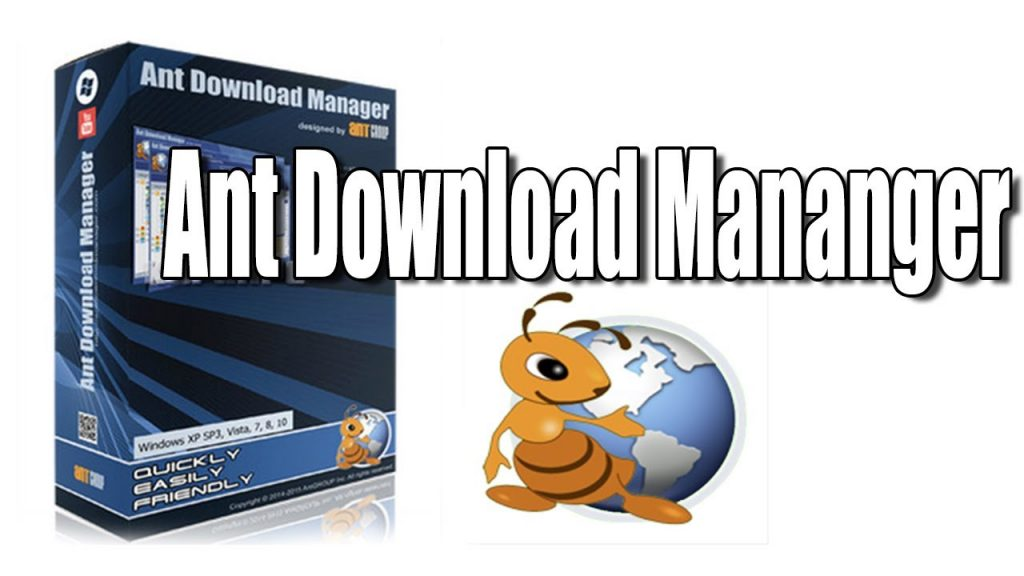 Ant Download Manager PRO Crack 1.3.1 Build 36797 Free Download