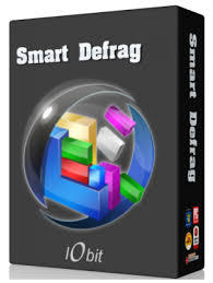 IObit SmartDefrag Pro 5.5.0.1024 Activation key & Crack Full