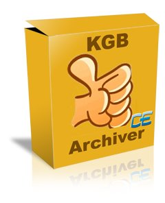 KGB Archiver Free Download for Pc + Windows + Android