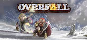 Overfall Full PC game Strateji Free Download
