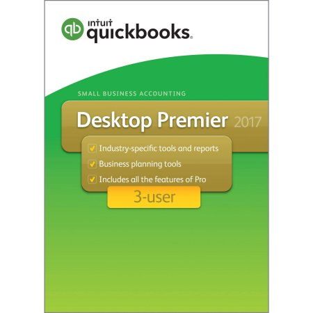 QuickBooks Desktop Premier 2017 Crack & Keygen Full Free Download