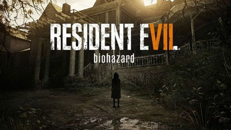 Resident Evil 7 PC Game Key Activated [ Update ]