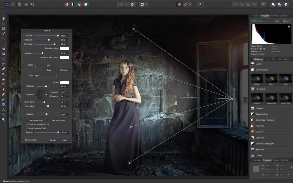 Serif Affinity Designer 1.7.3.481 Crack With Serial Key Free Download