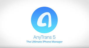 AnyTrans 6.3.5 Crack & License Code Free Download