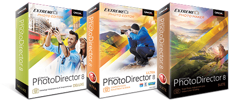 CyberLink PhotoDirector Ultra 9 Activation Key & Crack
