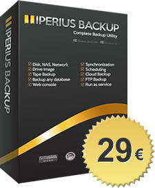 Iperius Backup 4.8.4 Crack Full Activation Code Free Download