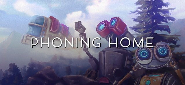 Phoning Home Game for PC FULL Version Final