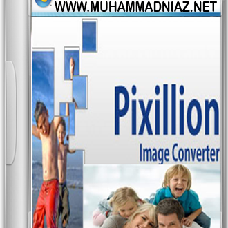Pixillion Image Converter Activation Code Full 4.00 Crack Free Download