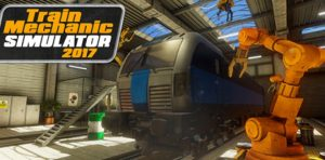 Train Mechanic Simulator 2017 Activation Code & Crack Free Download