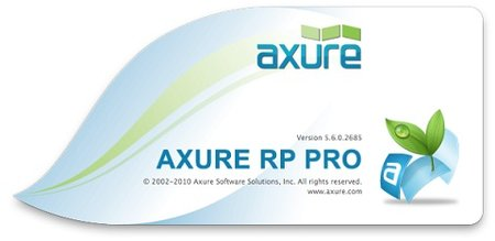 Axure RP Pro 8.0.0.3333 Crack Patch Free Download Full