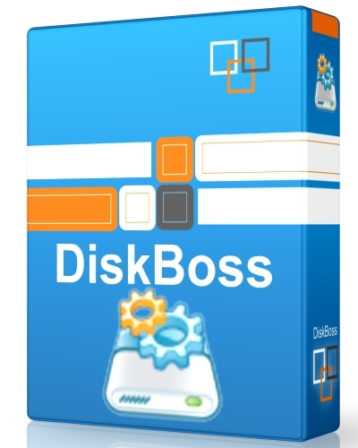 DiskBoss 7.9.18 Activation Code & Crack Full Free Download