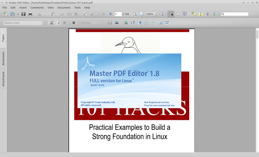 Master Pdf Editor 4.1.20 Registration Code & Crack for [ Windows + MAC + Linux ].