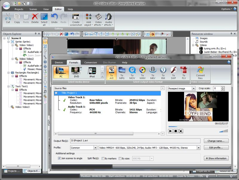 movavi video editor 14.2 activation key only
