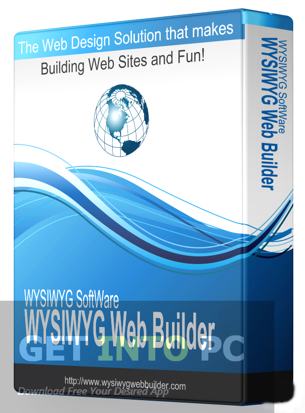 trendy site builder crack internet