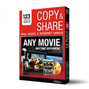 123 COPY DVD Gold Crack Plus Activation Key Download Free (Mac)