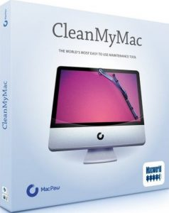 CleanMyMac 4.1.3 Crack With Activation Number 2019 Full