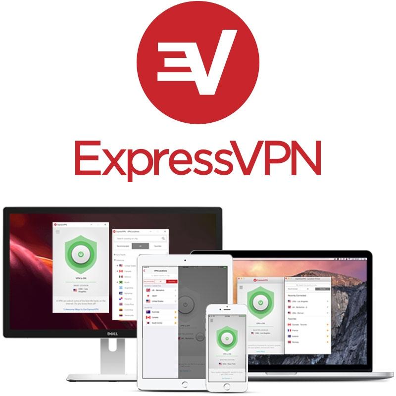 Express VPN 2017 Crack With Activation Key Download Free