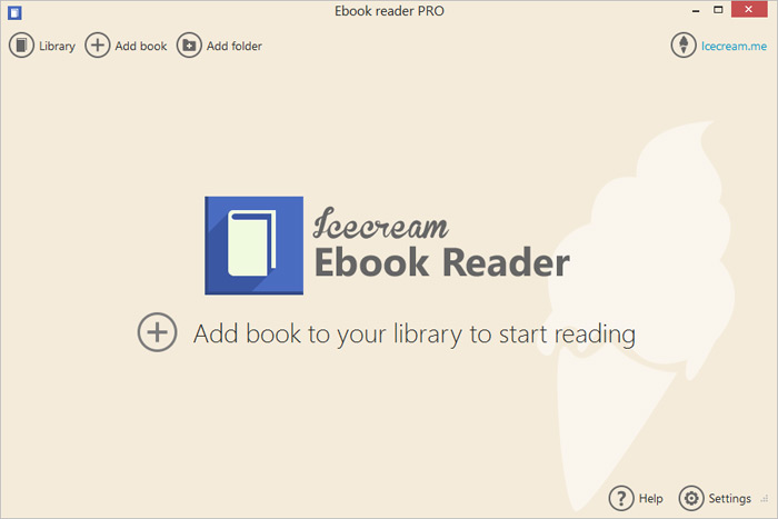 IceCream Ebook Reader 4.55 Activation key + Crack Patch Free Full Download.