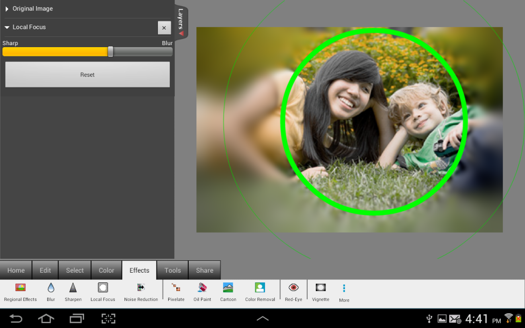 PhotoPad Image Editor 3.09 Product Key + Crack Download