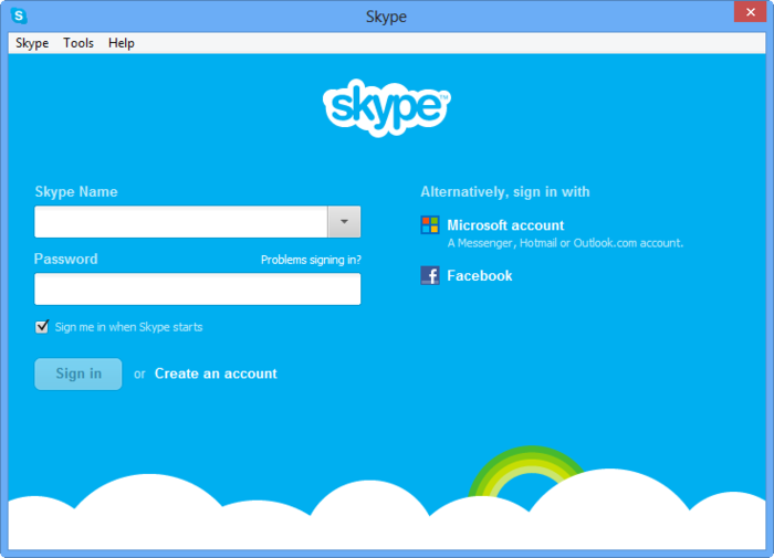 Skype 7.35.0.102 For Windows Download Free