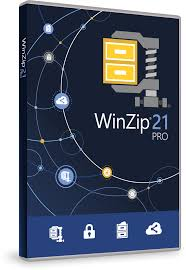 WinZip PRO 21 Crack Plus Activation Keys Download 2017 Version Free