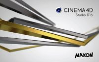 Cinema 4D R16 Crack + Activation Code [Mac + Windows]