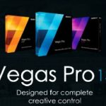 Sony Vegas Pro 13 Crack + Keygen Free Download
