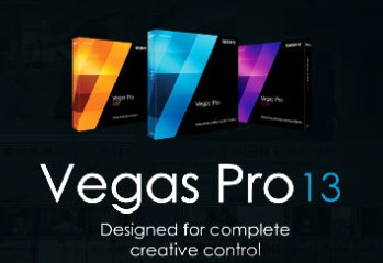 Sony Vegas Pro 13 Serial Number [Crack+ Keygen] Full