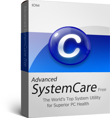 Advanced SystemCare 12.4.0 PRO Key Full [Cracked] 2019