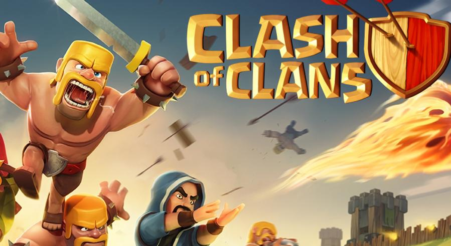 Clash of Clans 9.105.10 Download APK for Android Free