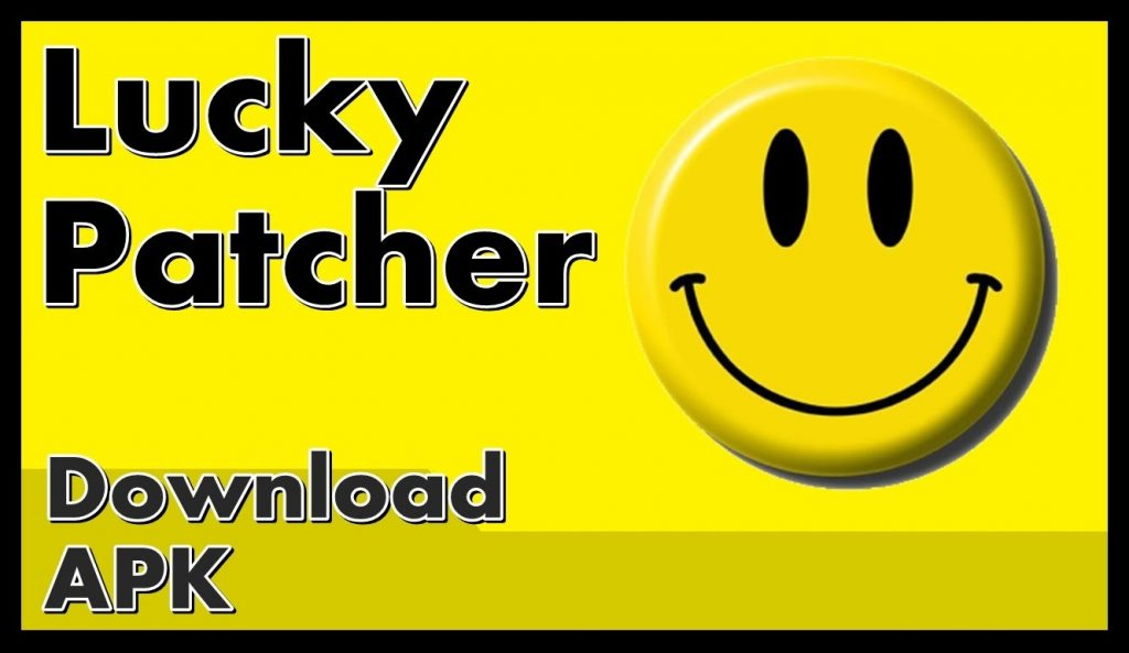 lucky hit patcher apk