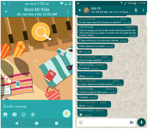 WhatsApp Plus APK v6.50 Download for Android