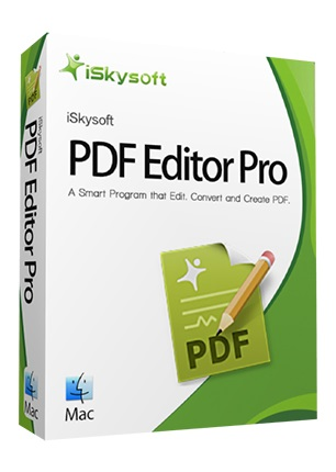 iSkysoft PDF Editor Registration Code {Crack} Full Version