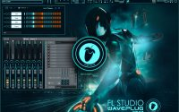 FL Studio 12.5 Crack + Keygen Mac Free Download