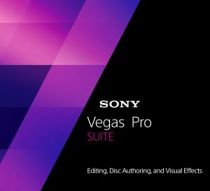 Sony Vegas Pro 15 Serial Number & Crack Free Download {Latest}