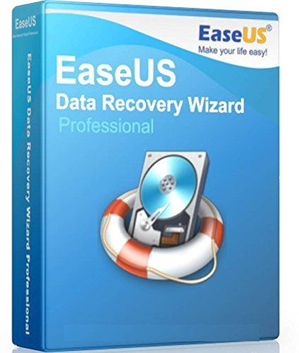 easeus data recovery wizard serial number 2018