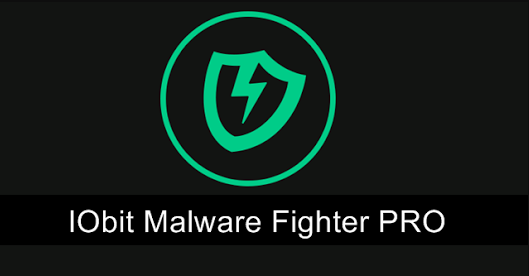 IObit Malware Fighter Pro 7.1.0 Crack Plus License Key 2019 Full