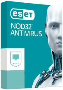 ESET NOD32 Antivirus 13 License Key + Crack Free Download