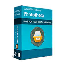 Phototheca Pro Crack 2.9.0.2326 Serial Key Download [Latest Version]